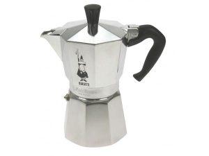 Bialetti 6 Moka Express espressopannu