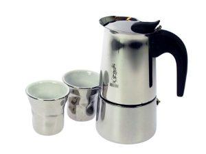 Bialetti Musa Espressokeitinsetti