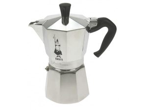 Bialetti 12 Moka Express espressopannu