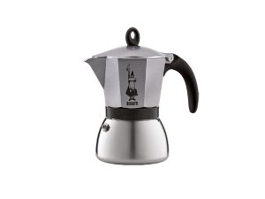 Bialetti 6 Moka Induction espressopannu