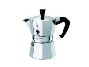 Bialetti 9 Moka Express espressopannu