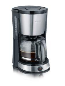 Severin Select Kahvinkeitin Musta