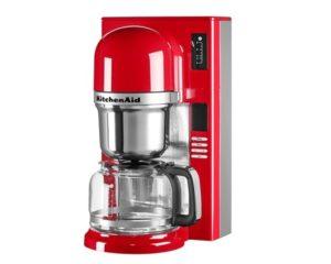 KitchenAid Kahvinkeitin punainen 1