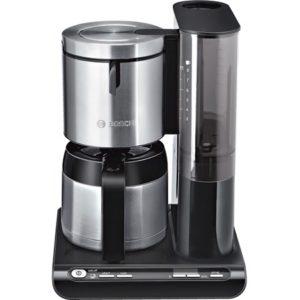 Bosch Styline Kahvimylly Termoksella TKA8653