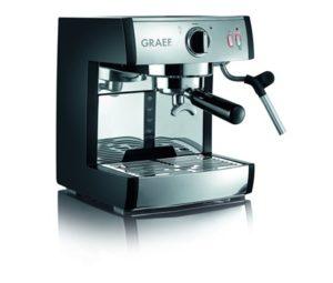 Graef Espressokone Pivalla