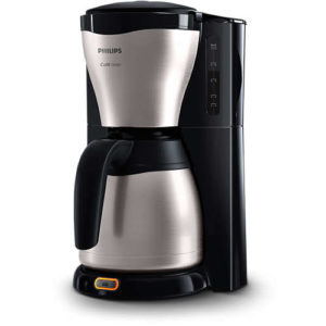 Philips HD7546/20 Kahvinkeitin Termos Ruostumaton Teräs Hopea