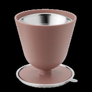 RIG-TIG Slow Kahvisuodation Terrakotta