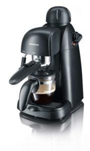 Severin Espressokone Musta 800W