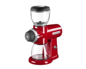 KitchenAid Artisan Kahvimylly Punainen 200g