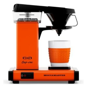 Moccamaster Cup One 0.33 L Oranssi