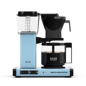 Moccamaster Kahvinkeitin KBGC982AO 1.25 L Pastellin Sininen