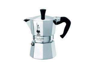 Bialetti 1 Moka Express espressopannu
