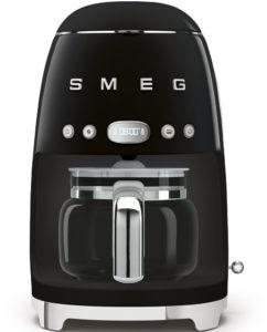Smeg Kahvinkeitin DCF02BLEU Musta