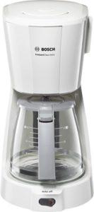 TKA3A031 kahvinkeitin valkoinen