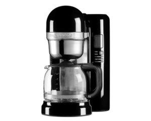 One Touch-kahvinkeitin musta 1