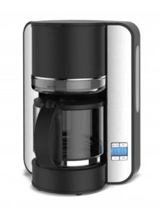 Classic Kahvinkeitin WCB800 Musta