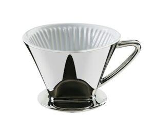 Kahvisuppilo Posliini Koko 4