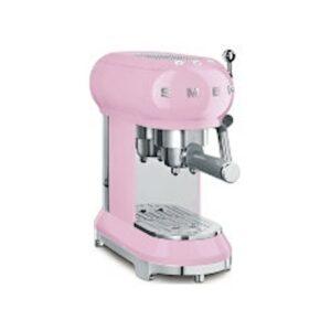 Espressokone ECF01PKEU Vaaleanpunainen