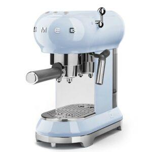 Espressokone ECF01PBEU Sininen