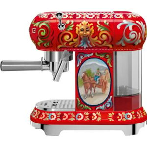 Espressokone ECF01DGEU Dolce & Gabbana