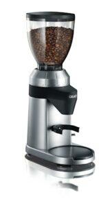 CM800 kahvimylly 40 asetuksella