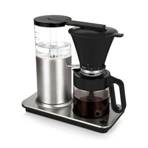Kahvinkeitin Hopea Manuaalinen 1500W 1 litraa