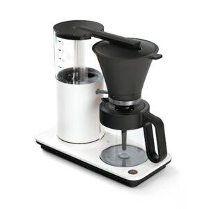 Kahvinkeitin 1600W Valkoinen 1